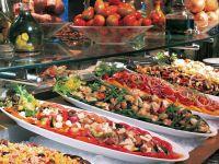 Mediterranean Buffet 1